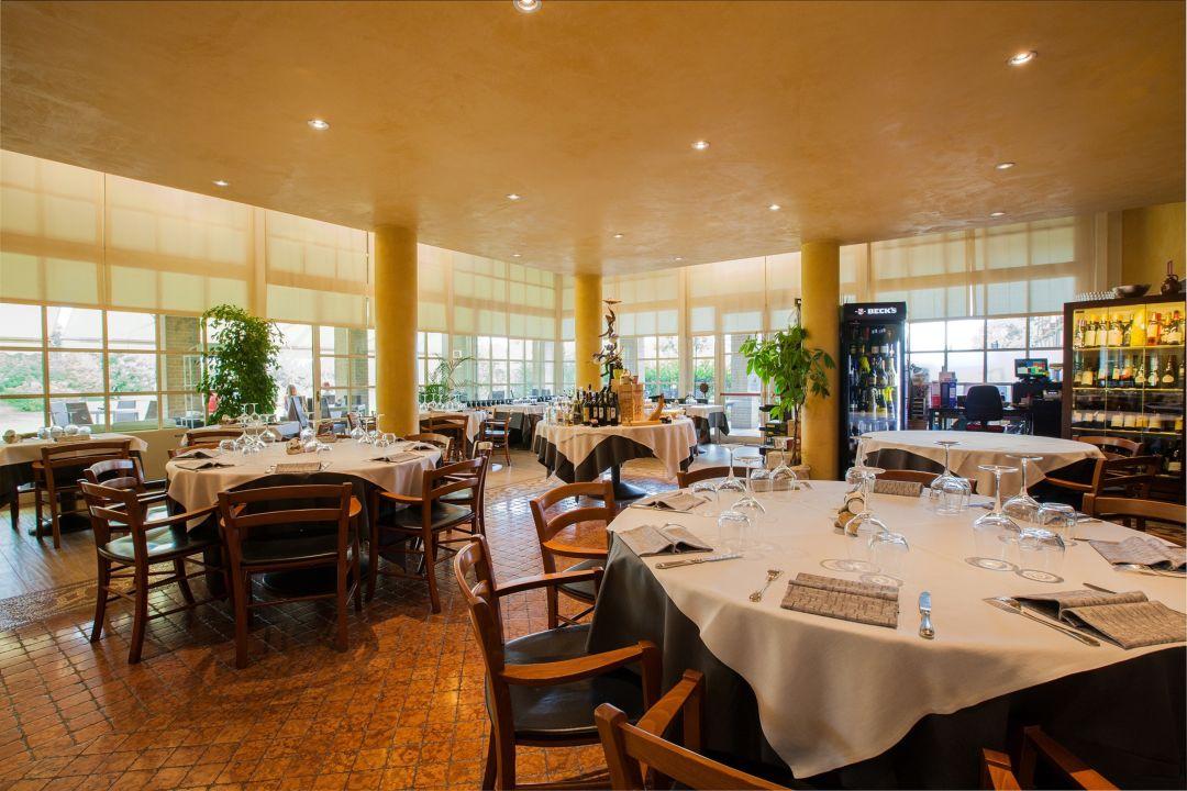 Gastro Hotel Golf Inn