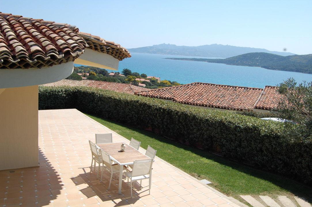 Garden and View Resort Le Saline Villa 3 bedroom Resort Le Saline Palau