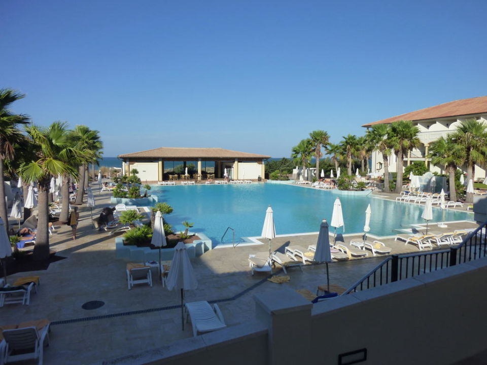 Pool Iberostar Andalucia Playa