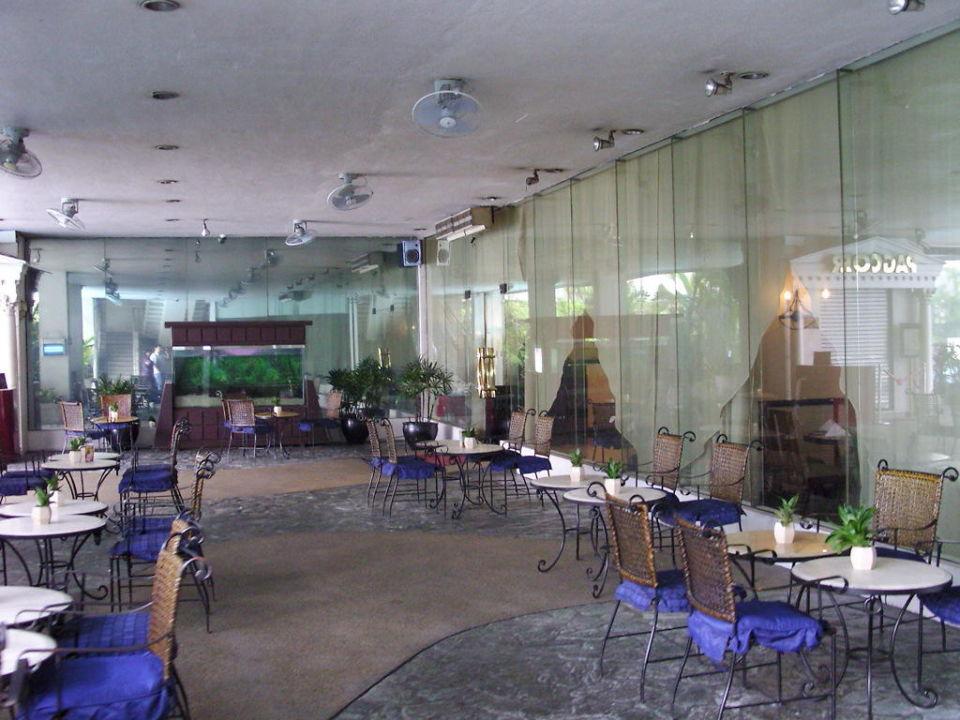 Restaurant The Heritage Hotel