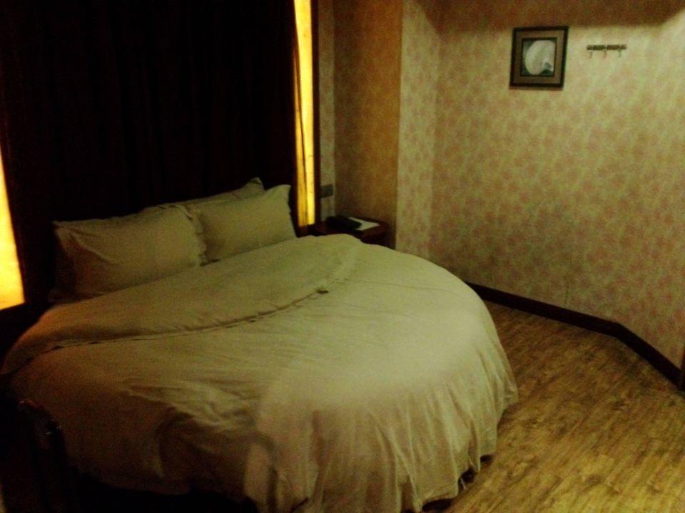Schlafzimmer ohne Fenster\