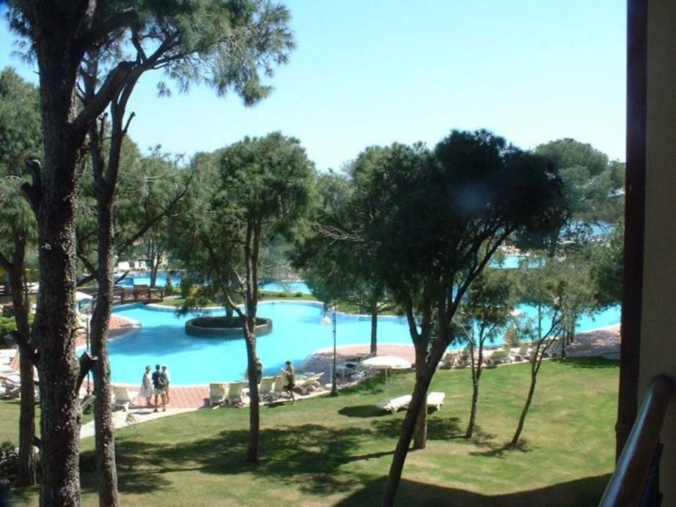 Hotel Rixos Belek - Pool-Anlage Papillon Ayscha Hotel