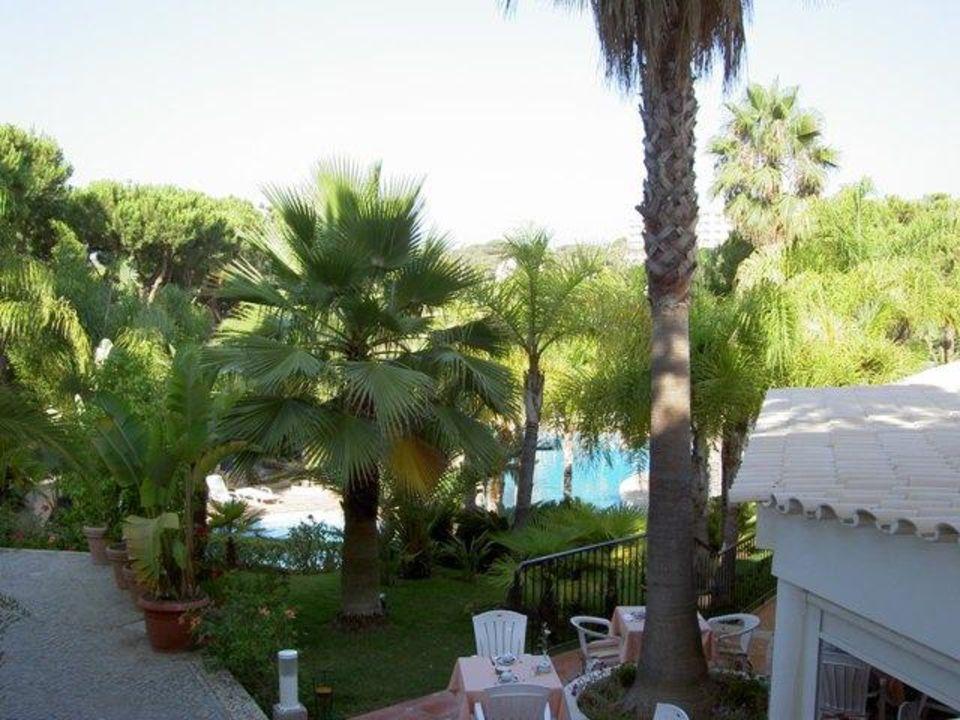 Hotel Garten Ria Park Garden Hotel