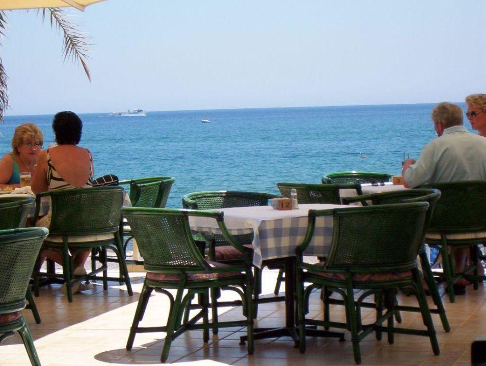 Restaurant Hotel Esperos Palace