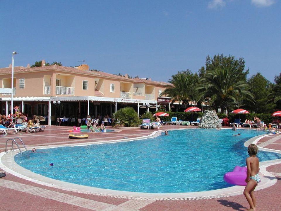Hotelpool Hotel Maribel