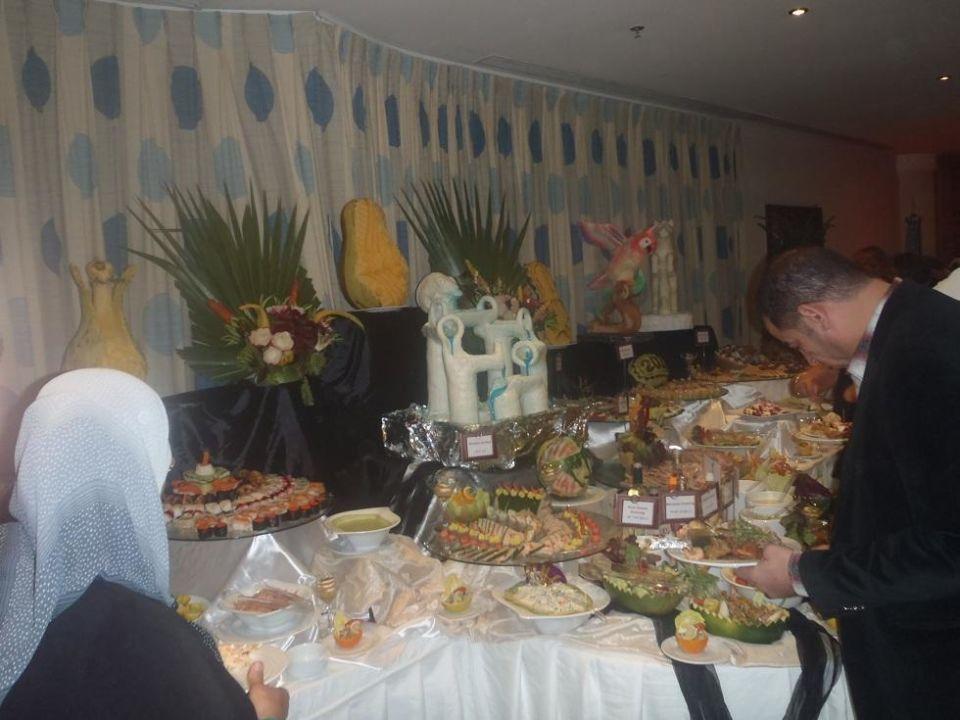 Новый год! Hilton Taba Resort & Nelson Village
