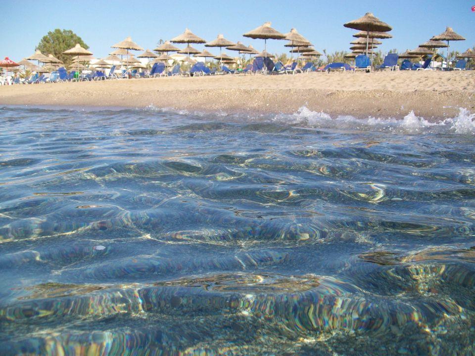 Hotel Kreta Anissa Beach