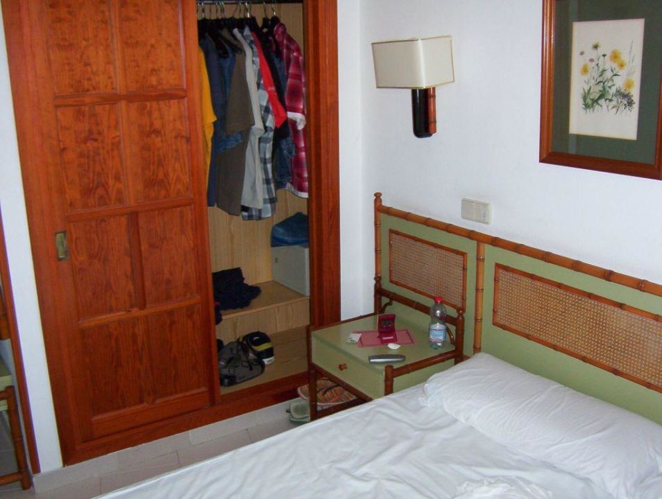 Zimmer Clubhotel Servatur Waikiki