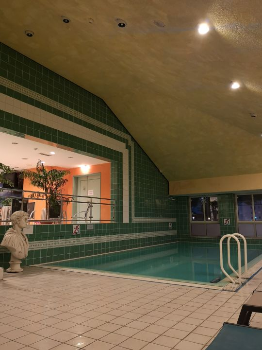 Pool IBB Hotel Passau City Centre