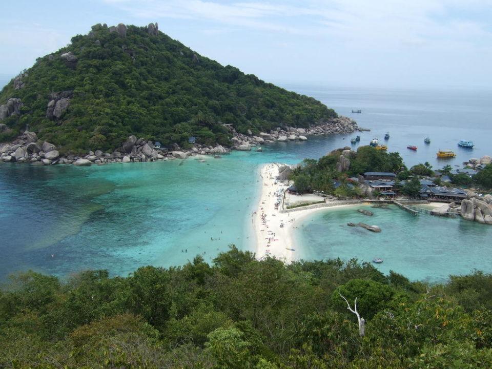 Bilder sagen mehr als tausend Worte Hotel Nangyuan Island Dive Resort