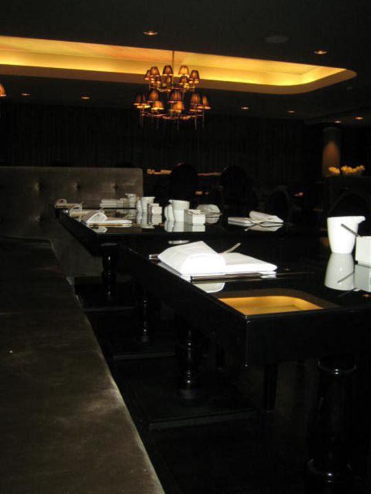 Restaurant am Morgen Hotel Roomers