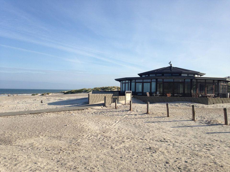 Wetter Henne Strand 16 Tage