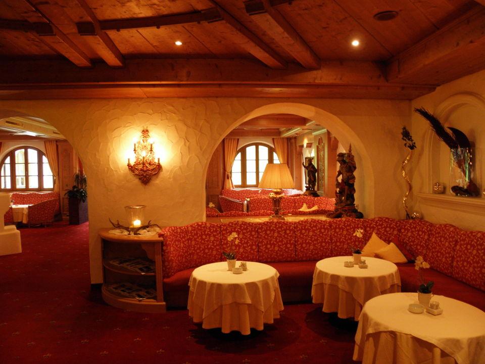 Neustift Stubaital Hotel Milderer Hof