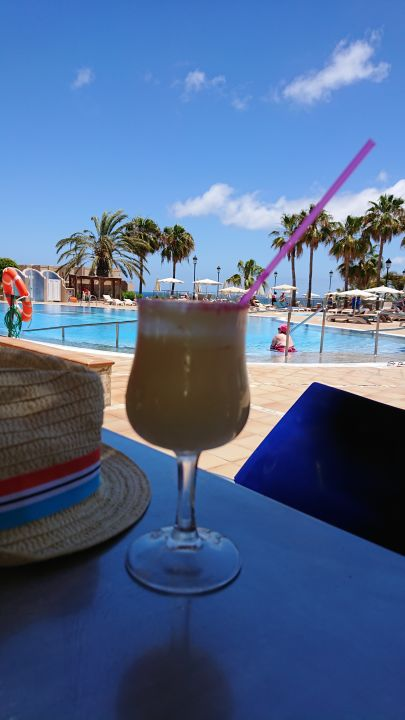 Immer mega lecker  SBH Hotel Taro Beach