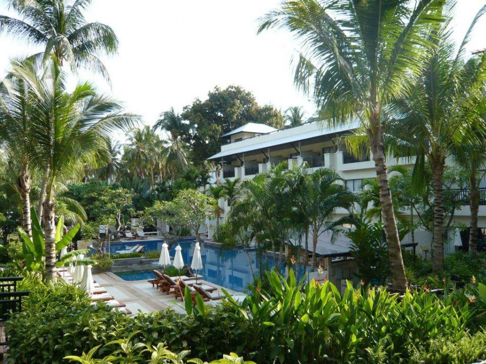 Horizon Resort - Club Wing mit Pool Horizon Karon Beach Resort & Spa