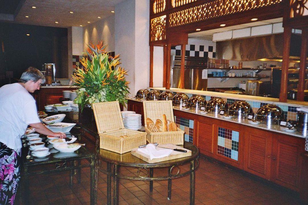 Restaurant Kampong Hotel Hyatt Regency Kuantan