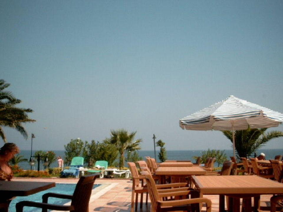 Valeri Beach, Kemer, Türkische Riviera Hotel Valeri Beach