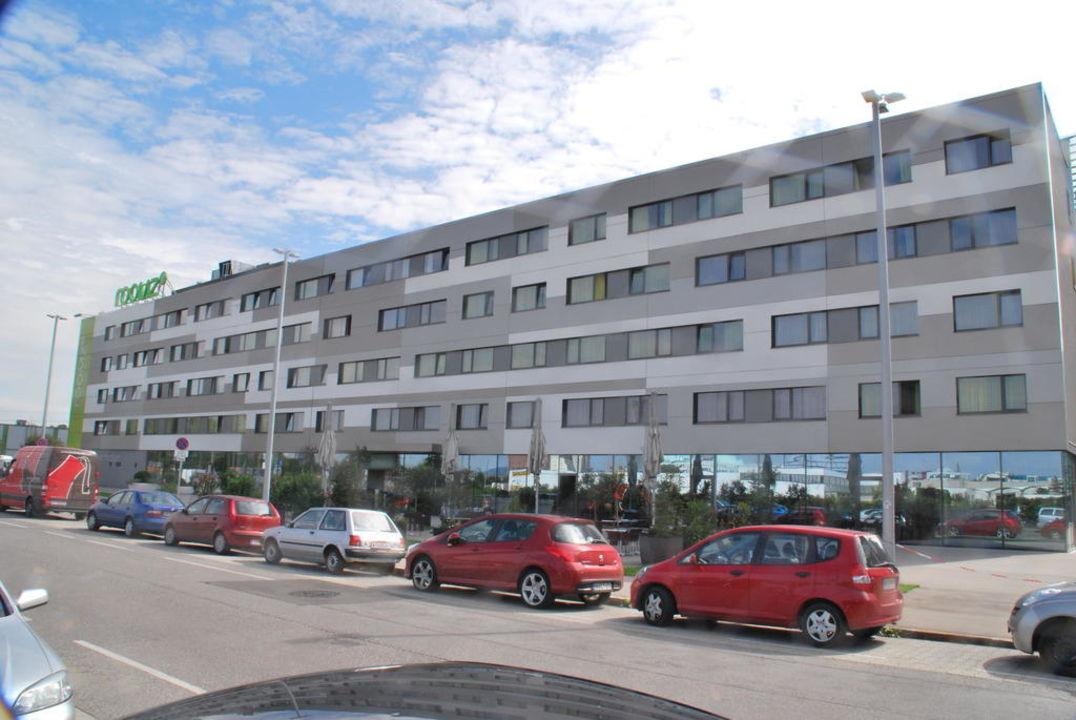 Hotel roomz vienna hotel roomz vienna wien for 3 designhotel wien