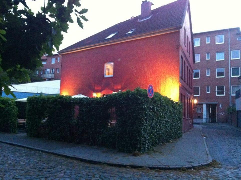 Hotel Kuhberg Hamburg Bergedorf
