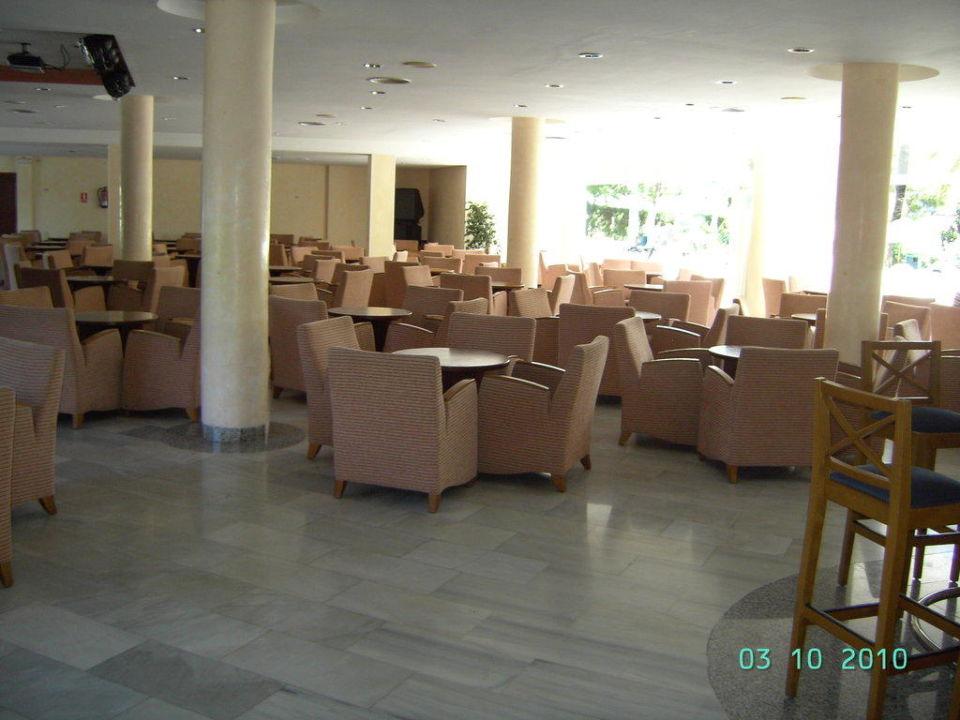 Bar Innenbereich Aparthotel Tropicana & Trebol