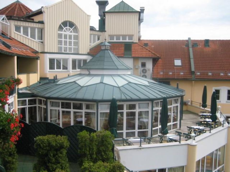 Viktoria Hotel Bad Griesbach