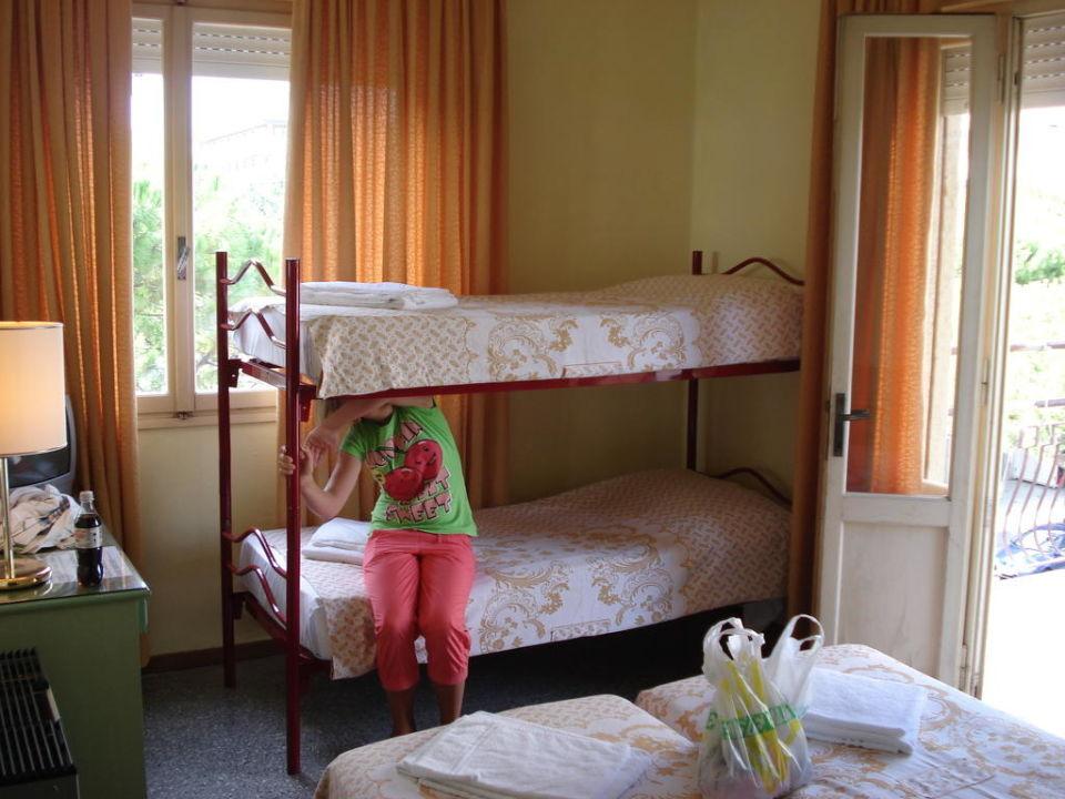 Hotel Amalfi Jesolo Bewertung