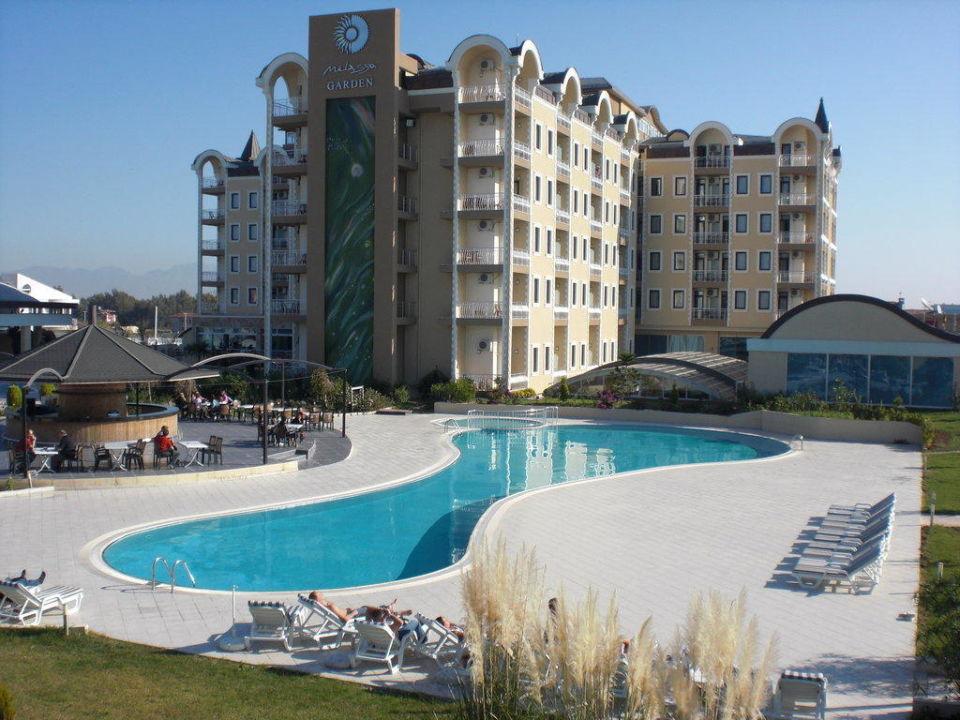 Hotel Melissa Garden, Belek Maya World Hotel Belek