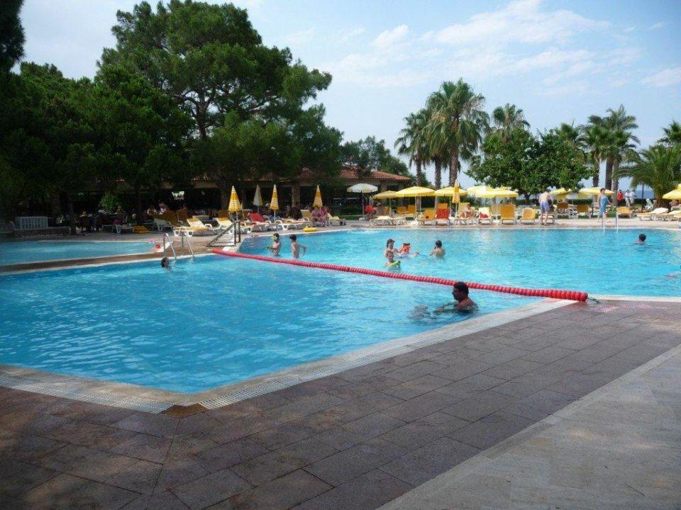 Impressionen der Hotelanlage Hotel Champion Holiday Village