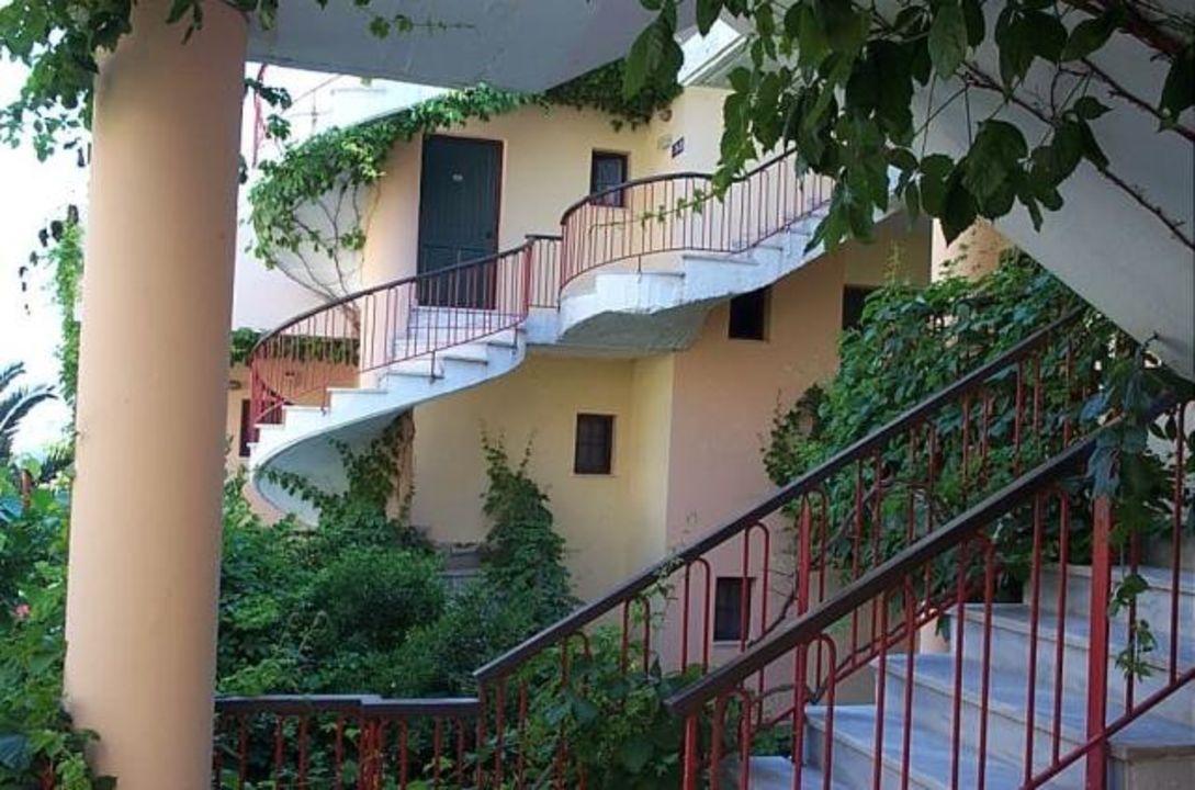 Hotel Fereniki Fereniki Holiday Resort & Spa
