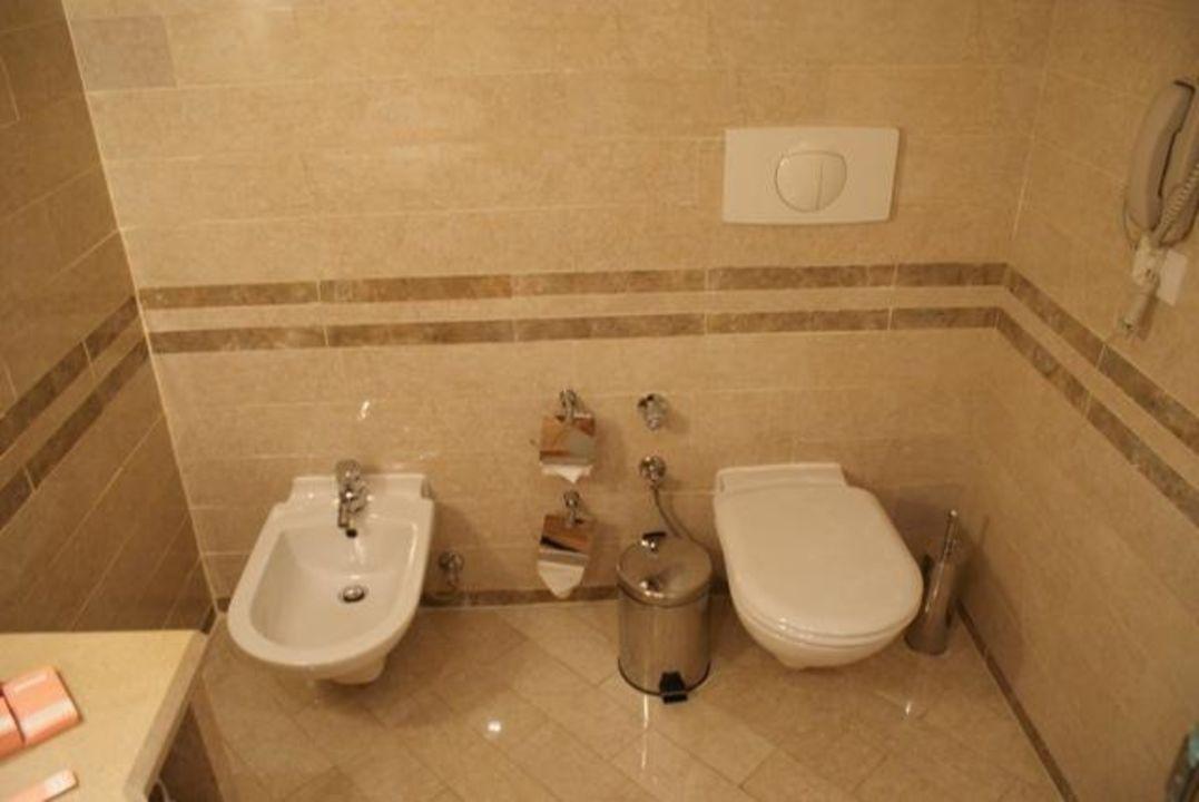Fußbecken toilette und fußbecken steigenberger aldau hotel hurghada