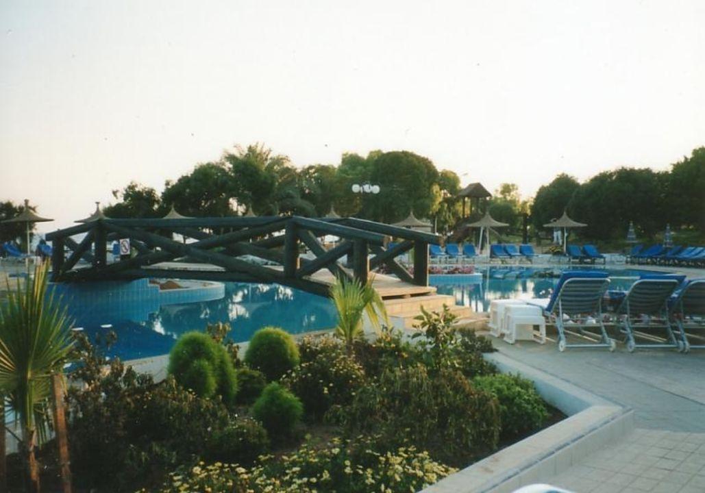 Pool Kermia Beach Bungalows  (Vorgänger-Hotel – existiert nicht mehr)