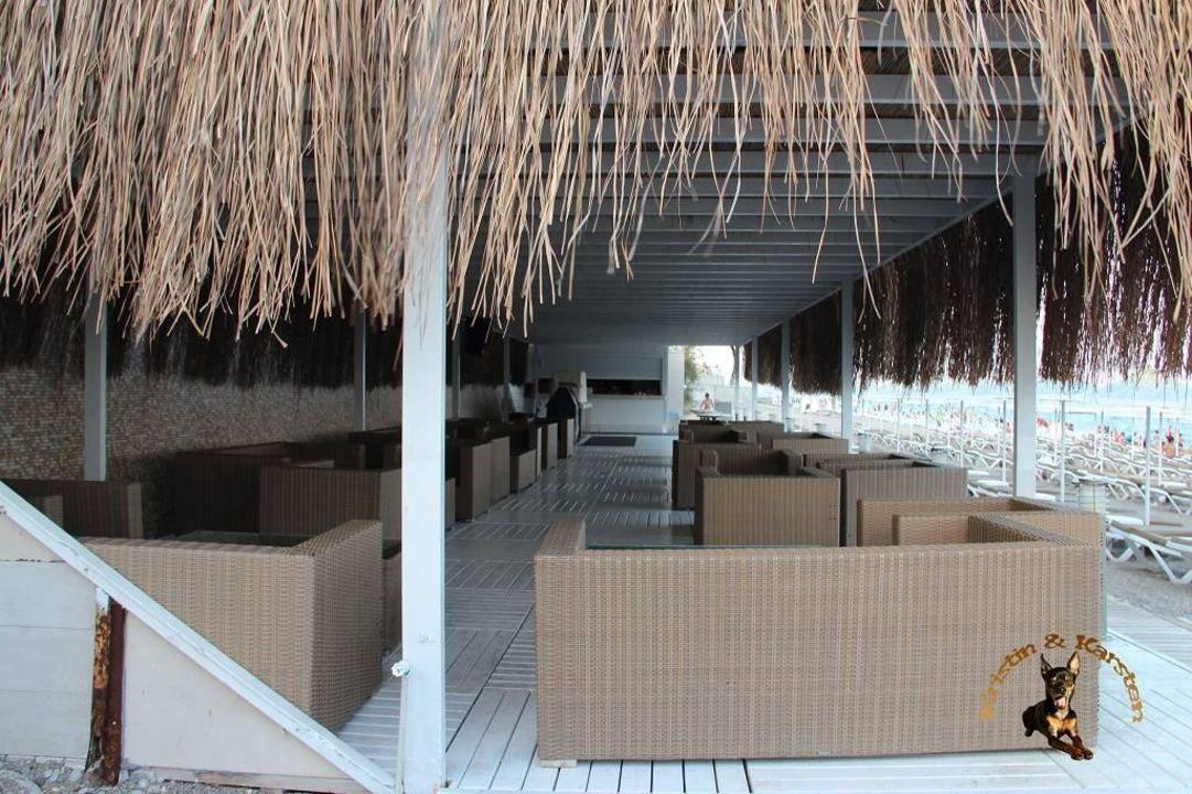 Strandbar Porto Bello Hotel Resort & Spa