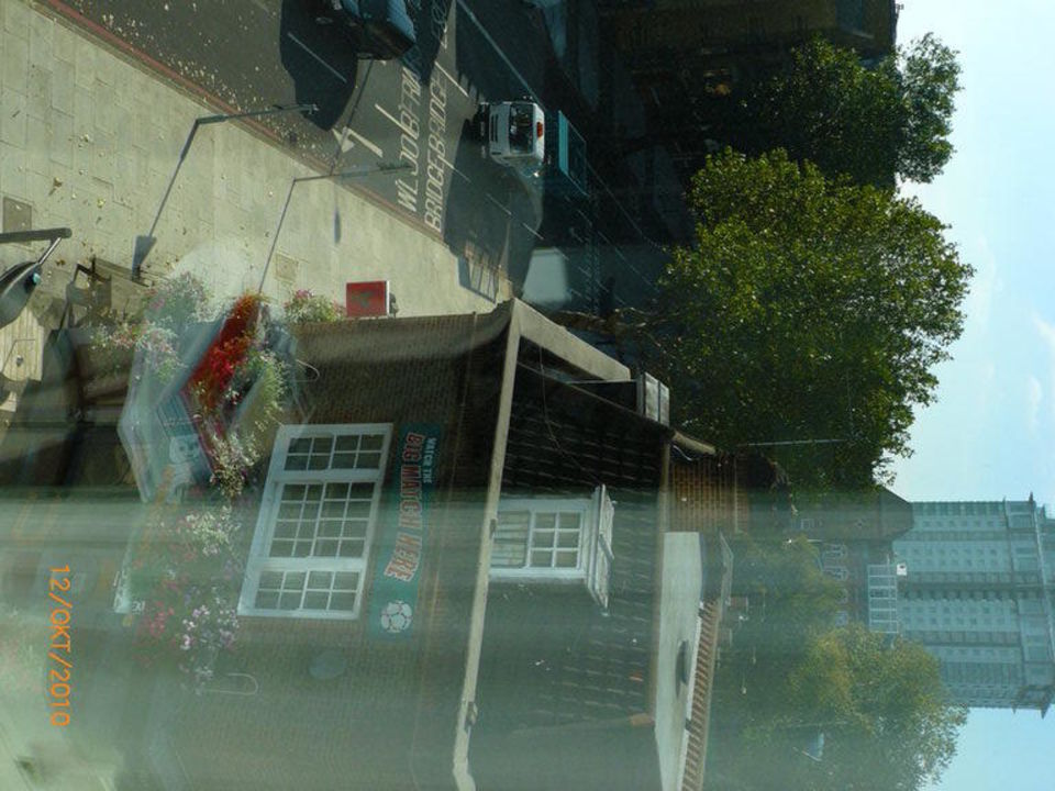 View Hotel H10 London Waterloo