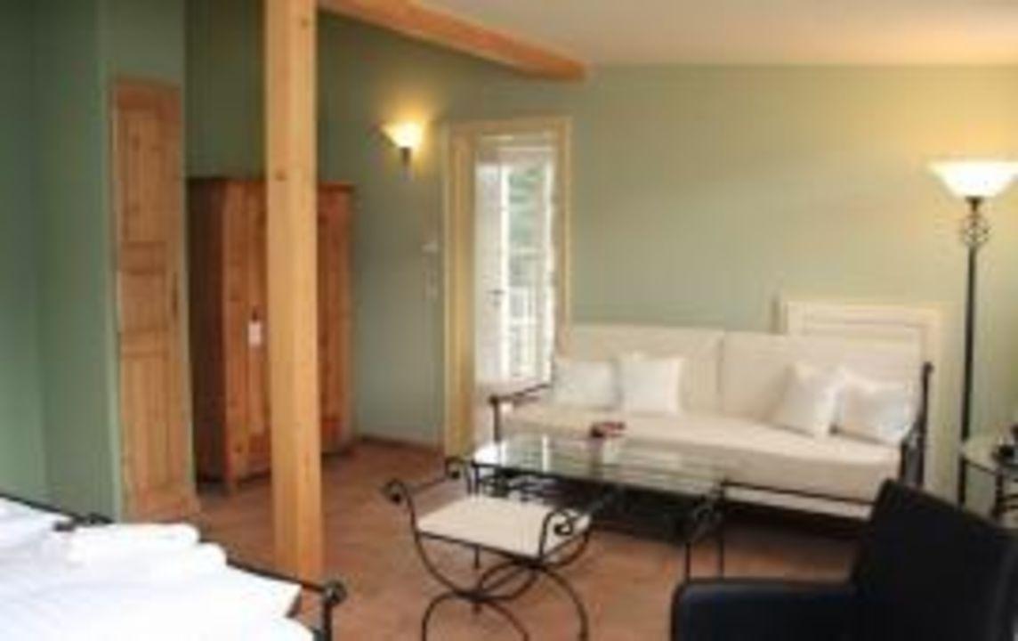 Zimmer Hotel Albergo Toscana