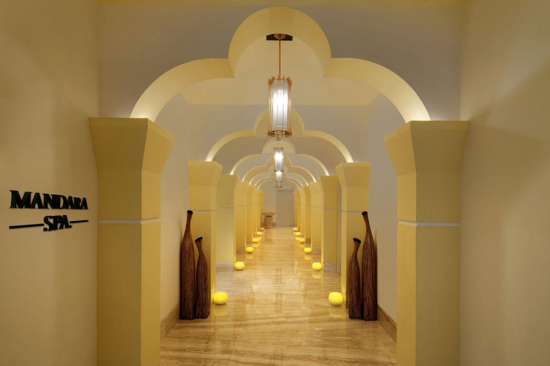 Sonstiges The H Hotel Dubai