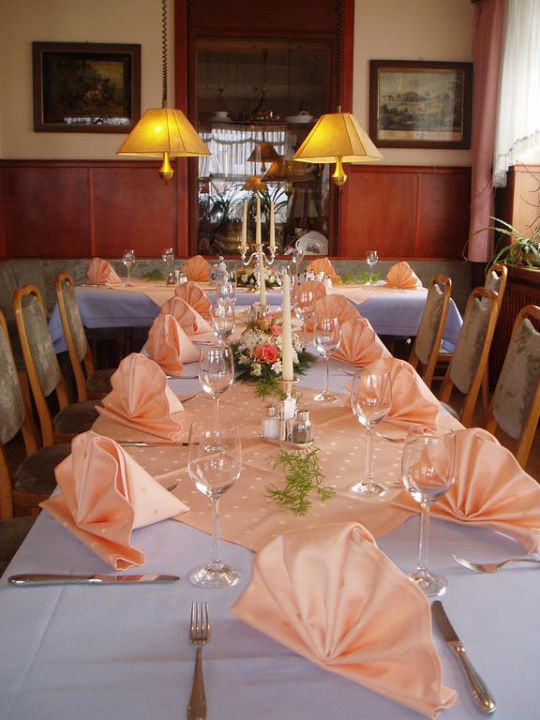 Restaurant  Flair Hotel Luginsland