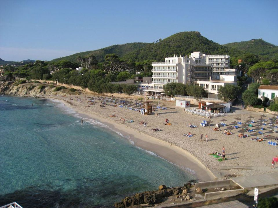 Hotel Sensimar Aguait Resort