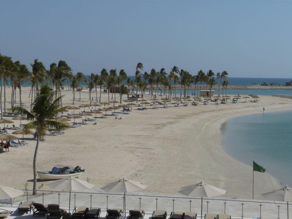 Strand Fanar Hotel Residences Salalah Beach Taqa Holidaycheck