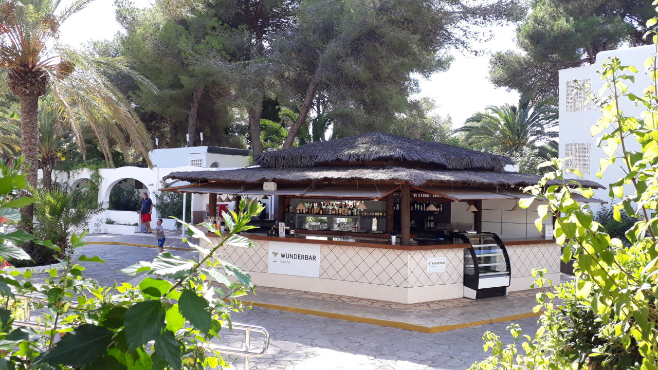 Gastro TUI MAGIC LIFE Club Cala Pada