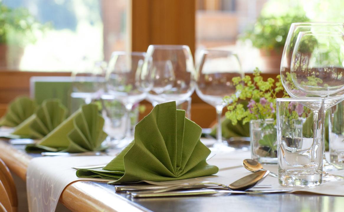 Restaurant Hotel Edelweiss