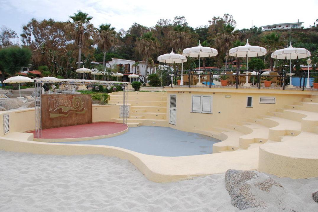 Il Gabbiano Hotel Italien