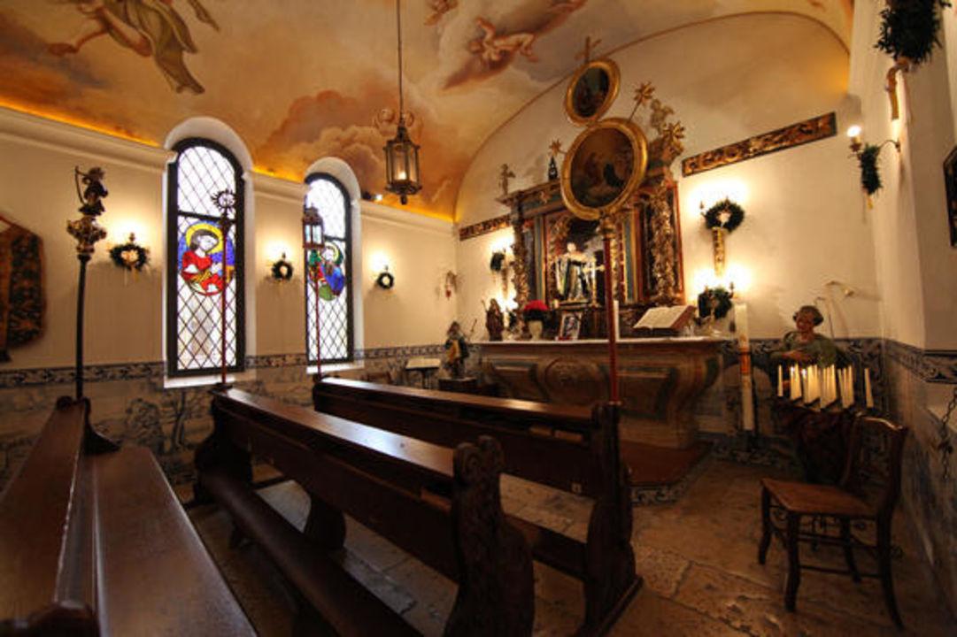 4-Sterne Superior Erlebnishotel Santa Isabel Hotel Santa Isabel Europa-Park