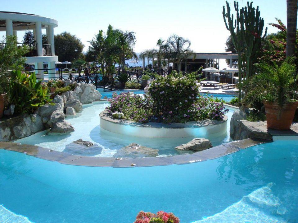 Piscina Hotel Calypso Beach