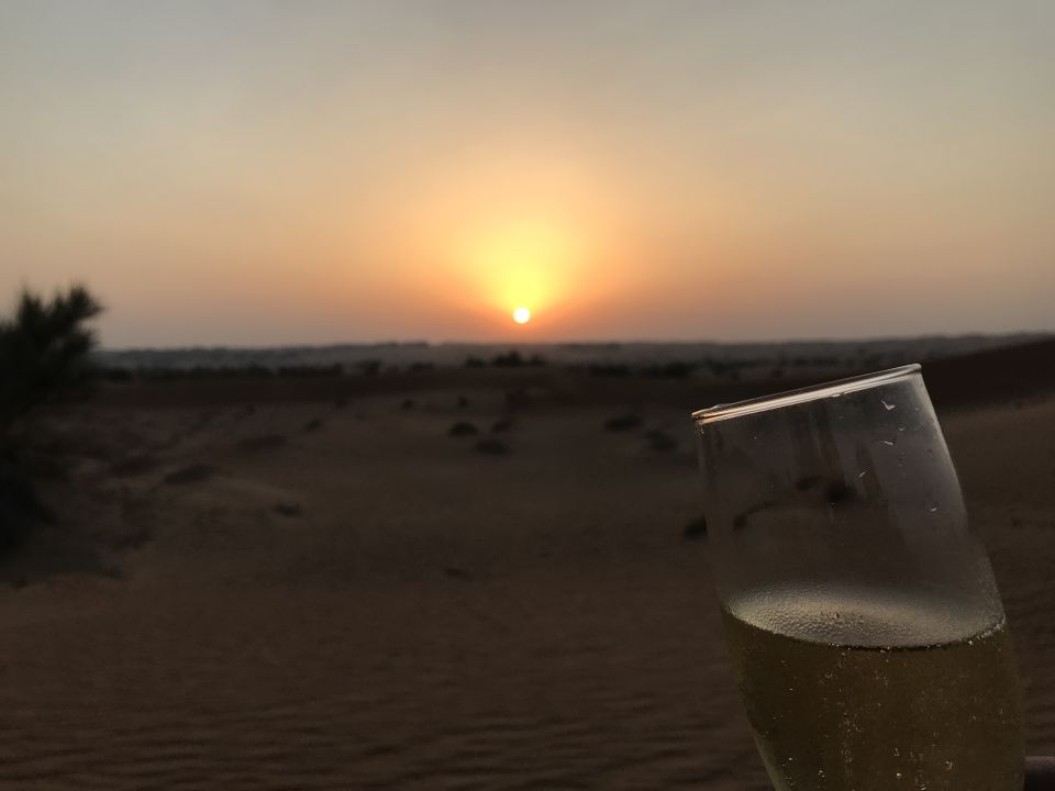 Ausblick Al Maha, A Luxury Collection Desert Resort & Spa