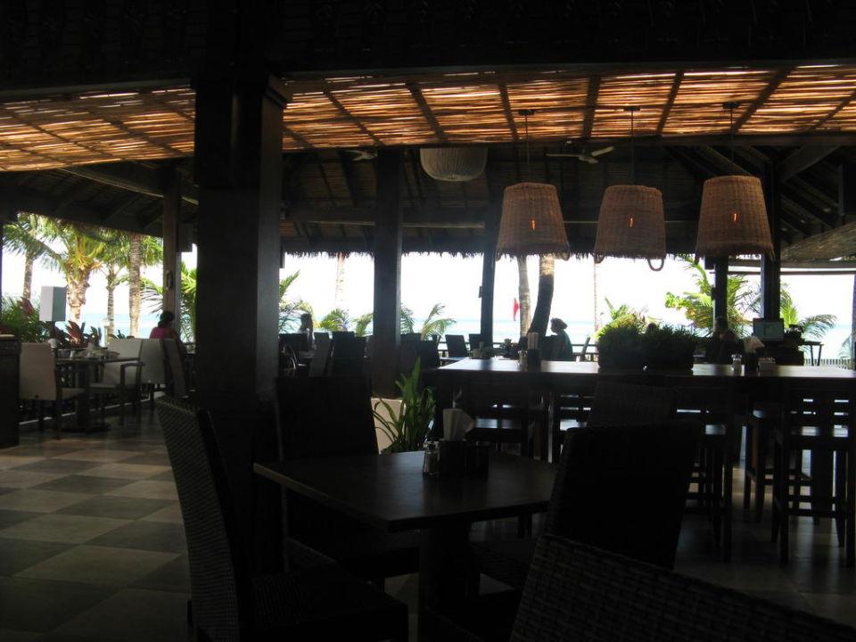 Restaurant Sunprime Kamala Beach