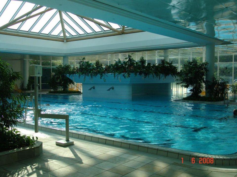 Hotel Heide Spa
