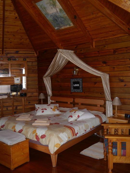 Honeymoon-Chalet 02 Zur Alten Mine Guest Farm B&B