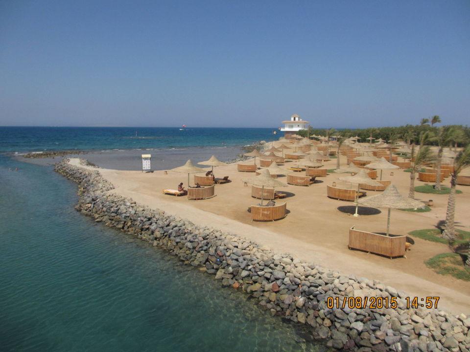 Blick Aufs Hausriff Desert Rose Resort Hurghada Holidaycheck