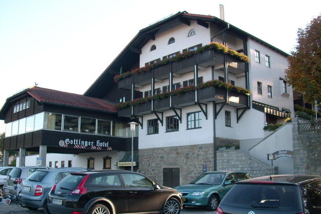 Hotel Gottinger Hotel Gottinger