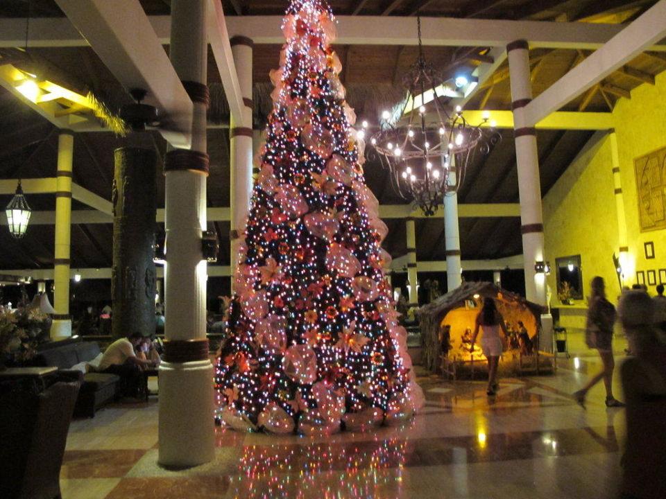 Weihnachten in der Dominikanische Republik\